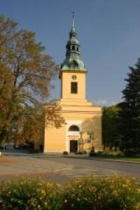 Kostel sv. Andělů Strážných
